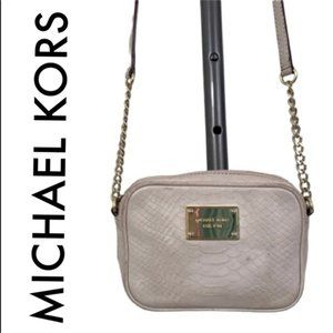 👑 MICHAEL KORS CROSSBODY 💯AUTHENTIC